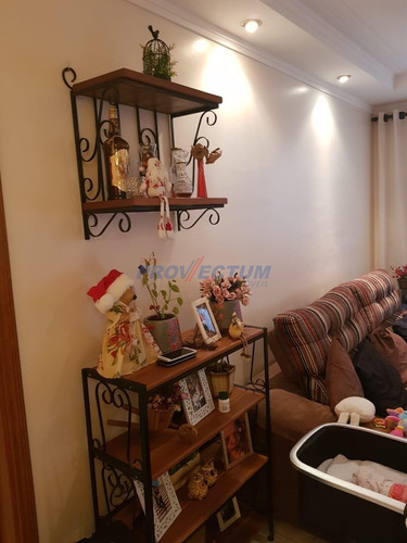 Apartamento À Venda Em Jardim Ipiranga - Ap282883
