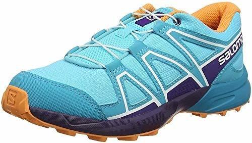 Zapatillas De Trail Running Para Niños Salomon Speedcross J