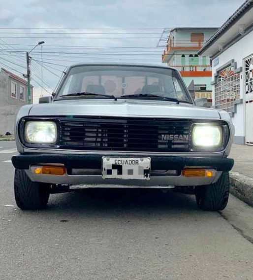 Nissan Datsun 1200
