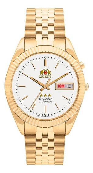 Relógio Orient Masculino 469ec7 C1kx