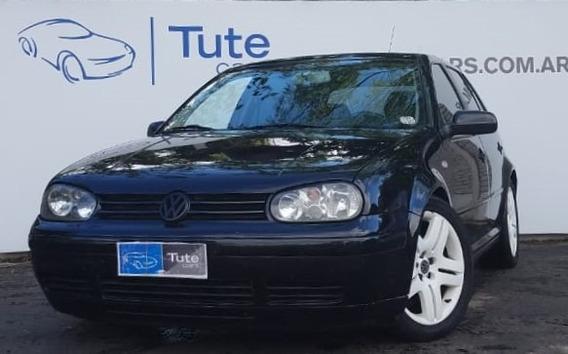 Volkswagen Golf Gti 1.8t Jp