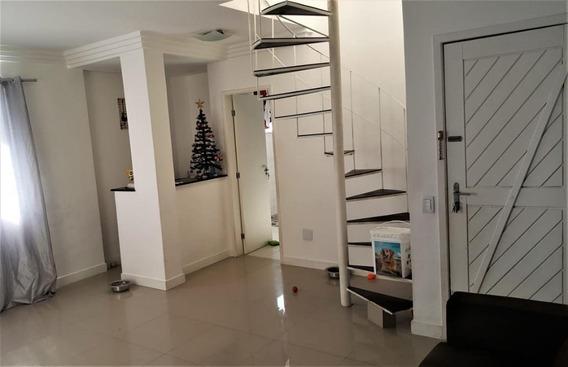 Cobertura Em Rio Vermelho, Salvador/ba De 180m² 4 Quartos À Venda Por R$ 370.000,00 - Co277581