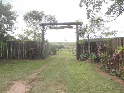 Chácara Rural À Venda, Serra Verde, São Pedro - Ch0025. - Ch0025