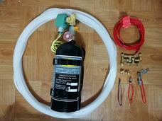 Gas Chile Para Protección En Tu Vehículo
