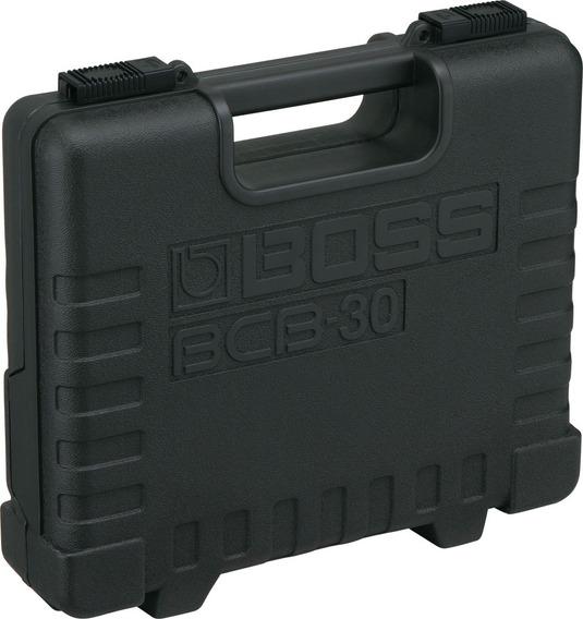 Case Para Pedal Boss Bcb30 Pedalboard Bcb 30