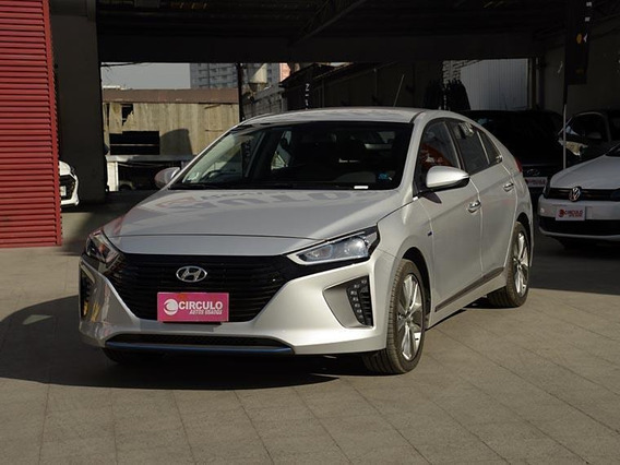 Hyundai Ioniq Gls 1.6 At 2018