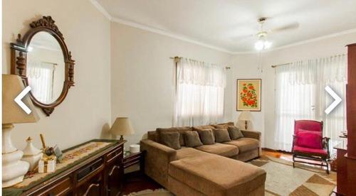 Imagem 1 de 17 de Apartamento Com 04 Dormitórios E 120 M² | Perdizes , São Paulo | Sp - 284659v