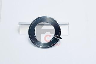 Micro 4/3 Sony E
