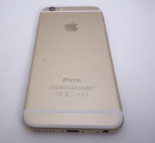 iPhone 6 64gb Qualidade B Não Funciona Chip A Vista