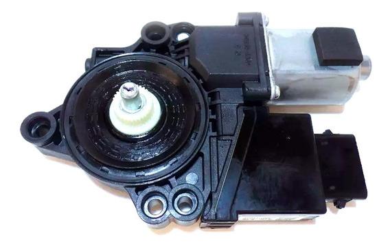 Motor Vidro Eletrico Diant Esq Santa Fe 2012 Até 2018