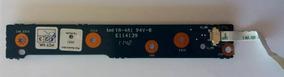 Placa Power Multimídia Notebook Itautec Infoway A7520