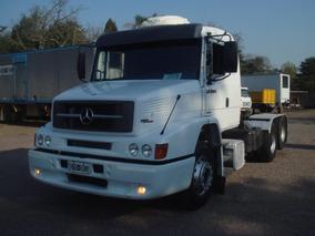 Camion M. Benz 1634 6x2 `08 $ 11111