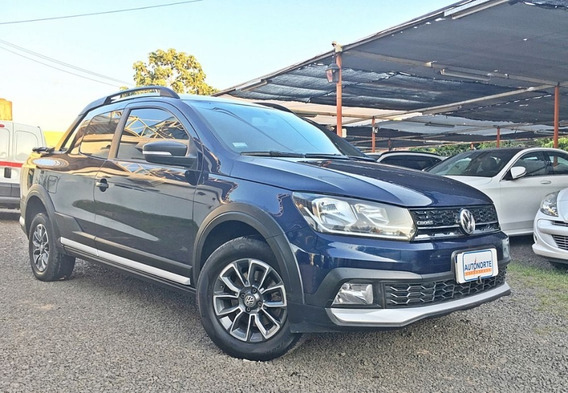 Volkswagen Saveiro Cross High Pack