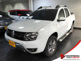 Renault Duster Oroch Mecanico 4x2 Gasolina