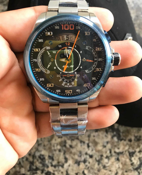 Relógio Tag Heuer Mercedes Bens