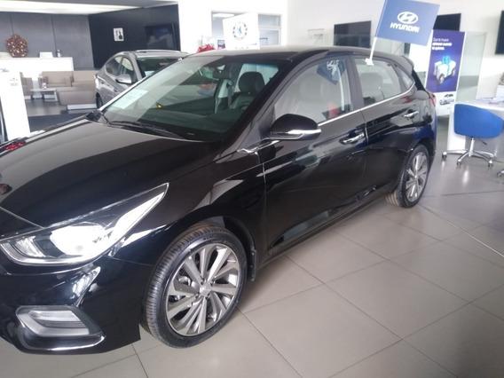Hyundai Accent Hb Gls Ta
