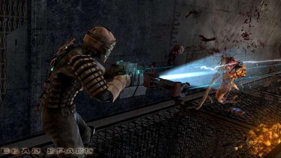 Dead Space Origin Key Pc Envio Imediato