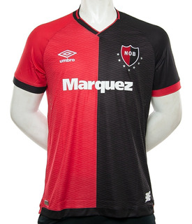 Camiseta Newells Old Boys Oficial Umbro