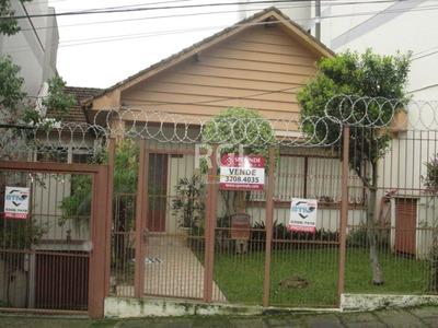 Casa Em Menino Deus Com 3 Dormitórios - Cs36006958