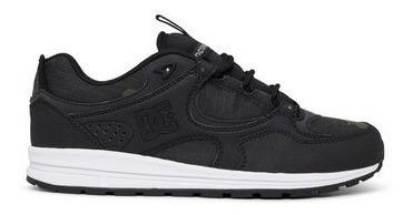 Tênis Dc Shoes Kalis Lite Se Imp - Black/camo