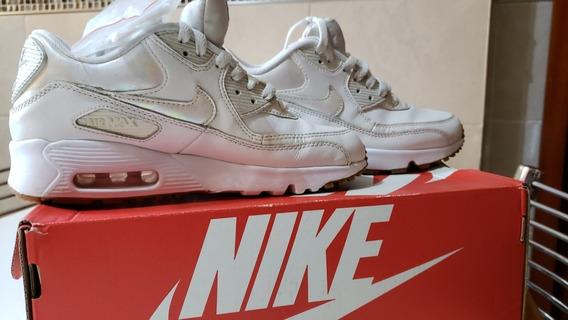 Zapatillas Originales Nike Air Max Importadas Dama.