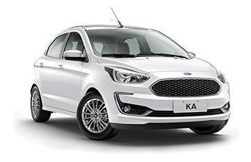Ford Ka Se ¡retiro Inmediato!