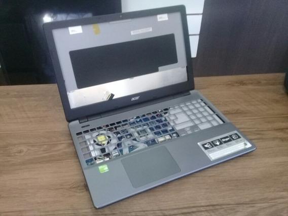 Partes E Peças Notebook Acer Aspire E5-571g-760q