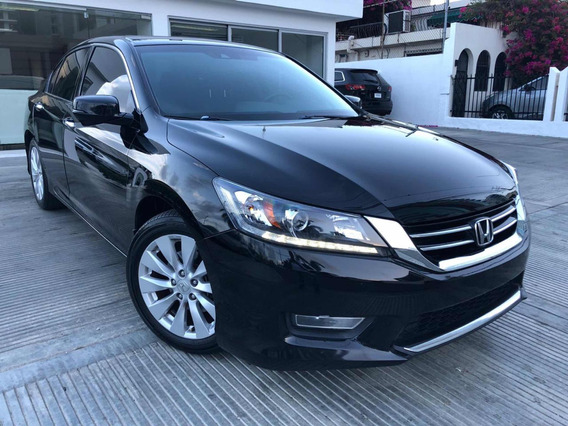 Honda Accord Accord Exl