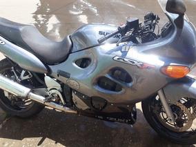 Suzuki Gsxf 750cc