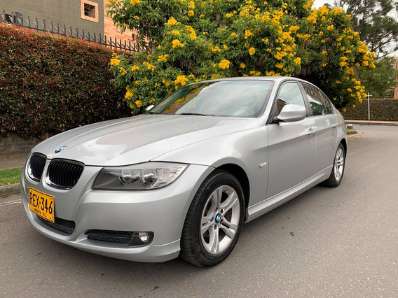 Bmw Serie 3 316i Aa M/t 2011