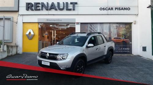 Renault Oroch Black Edition 2020 0km