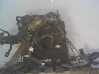 Cesvi Motor 4x4 Diesel Foton Tunland 2.8i 2018 - 269311