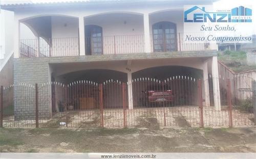 Imagem 1 de 20 de Casas À Venda  Em Bragança Paulista/sp - Compre A Sua Casa Aqui! - 1253907