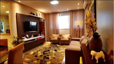 Penthouse Em Plano Diretor Sul, Palmas/to De 172m² 3 Quartos À Venda Por R$ 700.000,00 - Ph115551