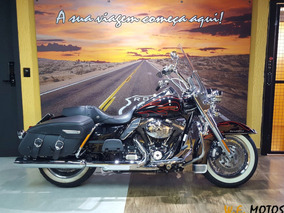 Harley Davidson - Road King Cassic 2012 1700cc