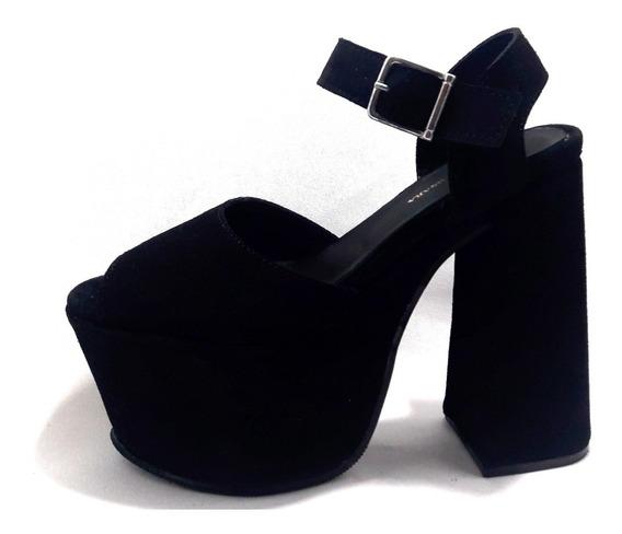 Sam123 Zapatos Talles Chicos Oferta Cuero Sandalias Sandy