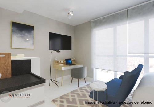 Imagem 1 de 9 de Studio Com 1 Dormitório À Venda Por - Perdizes - São Paulo/sp - St0003
