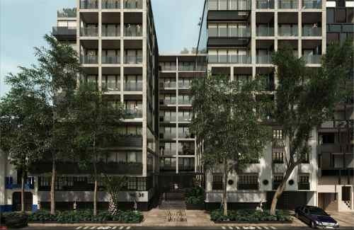 Penthouse En Preventa En Nuevo León, Condesa