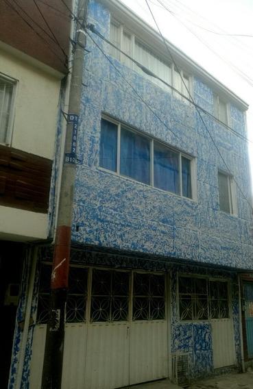 Casa Rentable, Barrio Olarte