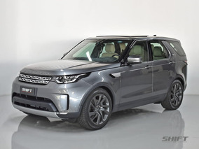 Land Rover Discovery Hse Td6 7l 2019