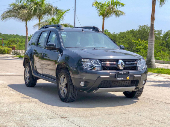 Renault Duster 2.0 Intens At 2019