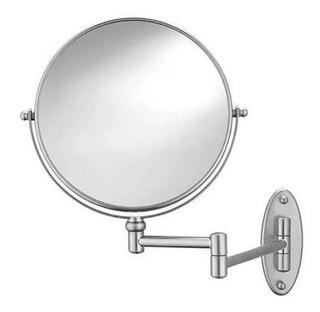 Espejo Cromado De Pared Conair