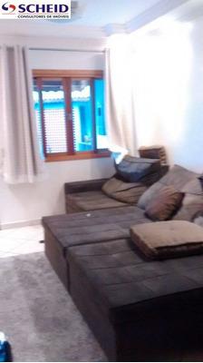 Casa Em Condomínio Fechado, Ótima Oportunidade. - Mr53203
