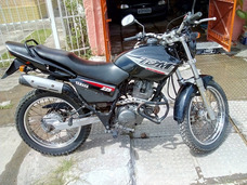 Yamaha Tdm 225