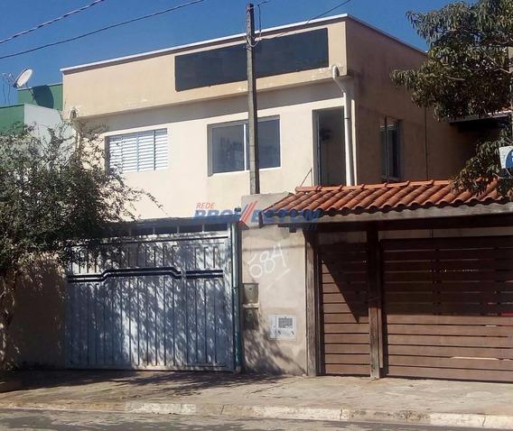 Casa À Venda Em Parque Bom Retiro - Ca269042