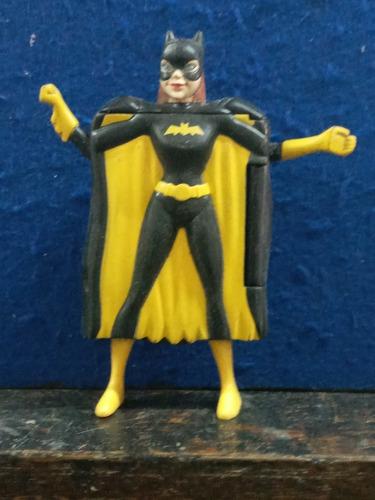 Super Heroes * Batgirl * Mcdonald * 2007 *