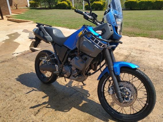 Yamaha Ténéré 660z