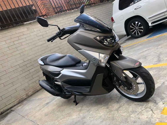 Yamaha N Max Abs