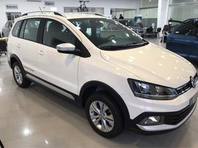 Volkswagen Suran Croos 1.6 Msi My18 0km (disponible)