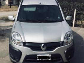 Renault Kangoo 1.6 Ph3 Authentique Plus Lc 2016